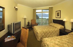 Hotel Rooms for Coco Lodge