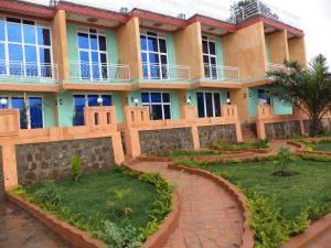 Lake Side Hotel Bukavu